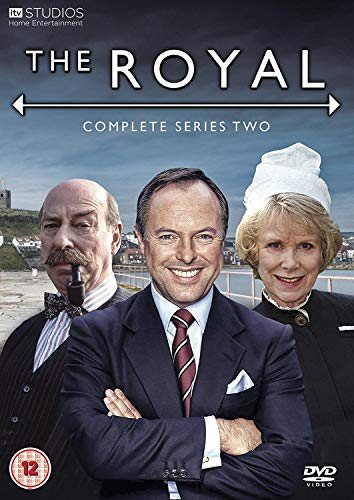 """The Royal, Complete Series Two [2004]  [DVD] [Import anglais]"" de ITV Studios Home Entertainment"