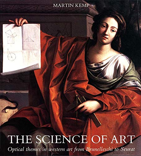 The Science of Art - Optical Themes in Western Art from Brunelleschi To Seurat (Paper) de Yale University Press