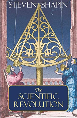 The Scientific Revolution de Brand: University Of Chicago Press