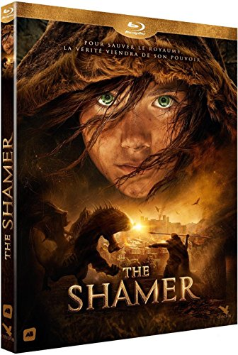 The Shamer [Blu-ray] de NONAME