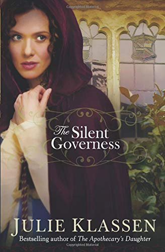 Silent Governess de Bethany House Publishers