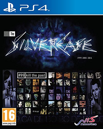 The Silver Case (PS4) (New) de NIS America