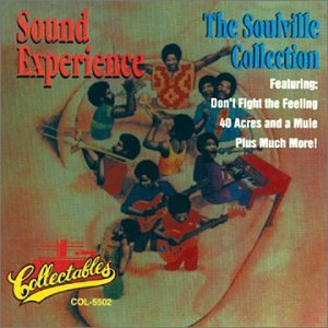 The Soulville Collection [Import USA] de Collectables