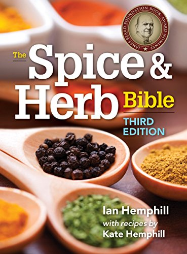The Spice & Herb Bible de Robert Rose Inc
