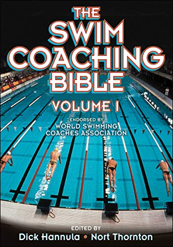 The Swim Coaching Bible de Human Kinetics