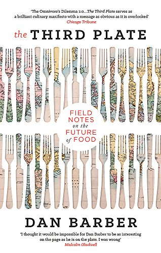 The Third Plate: Field Notes on the Future of Food de Abacus
