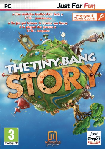 The Tiny Bang Story de Just For Games