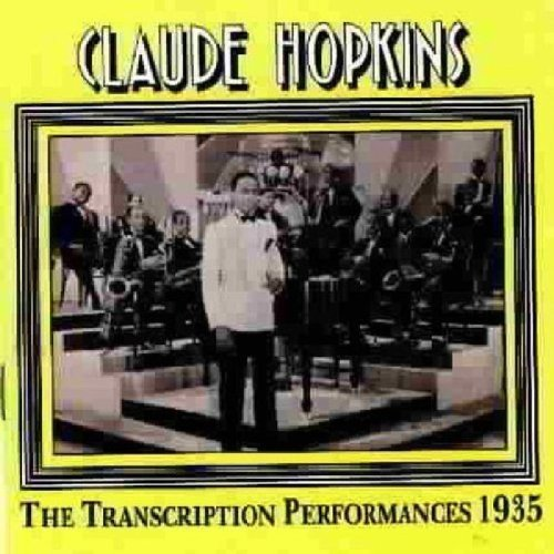 The Transcription Performances 1935 [Import USA] de Mis