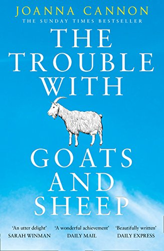 The Trouble With Goats And Sheep de The Borough Press