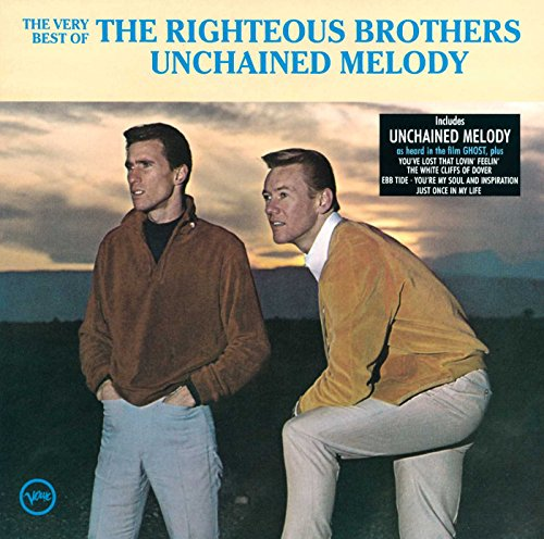The Very Best of the Righteous Brothers - Unchained Melody de Verve