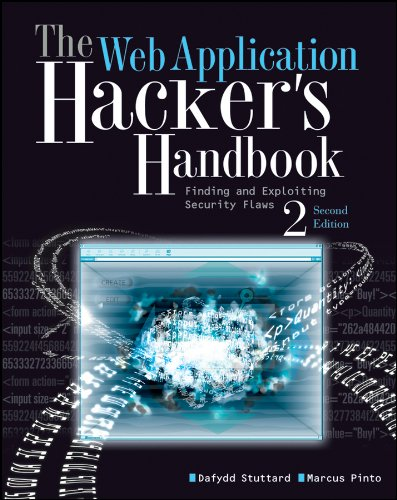 The Web Application Hacker's Handbook: Finding and Exploiting Security Flaws de John Wiley & Sons