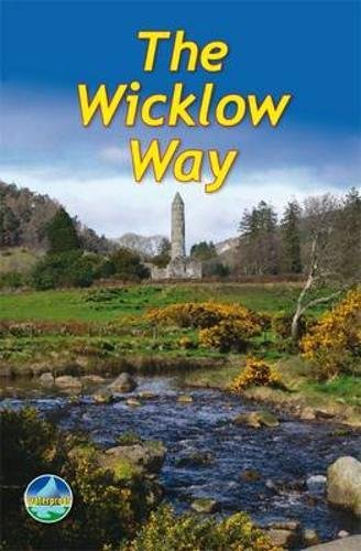 The Wicklow Way: Rucksack Readers de Rucksack Readers