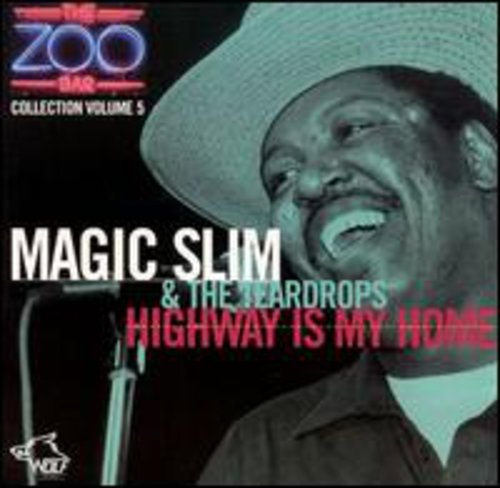 Highway Is My Home-the Zoo Bar Collection Volume 5 de Wolf Records