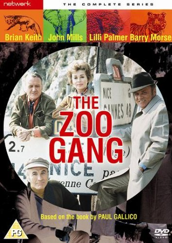 The Zoo Gang [Import anglais] de Network