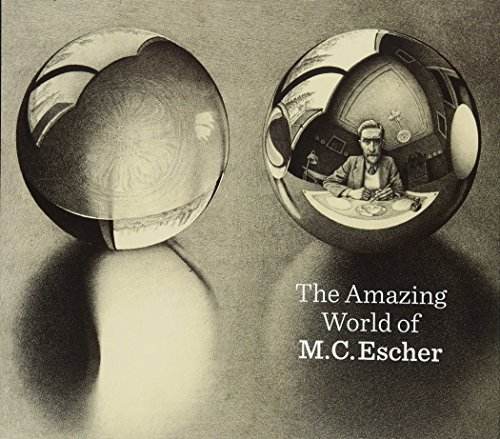 The amazing world of M C Escher de National Galleries of Scotland