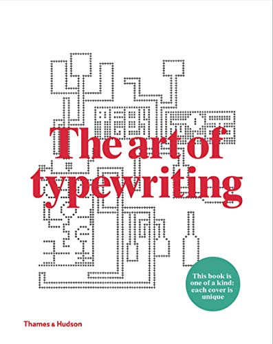 The art of typewriting de Thames & Hudson Ltd