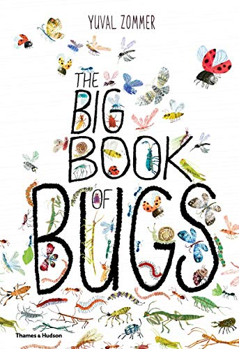 The big book of bugs de Thames & Hudson Ltd