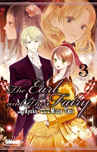 The earl and the fairy Vol.3 de Glénat Manga