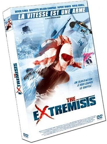 The extremists de Aventi Distribution