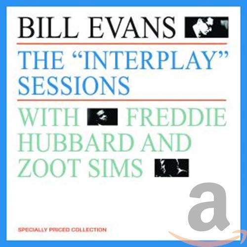 The interplay sessions 2-fer de Fantasy Concord