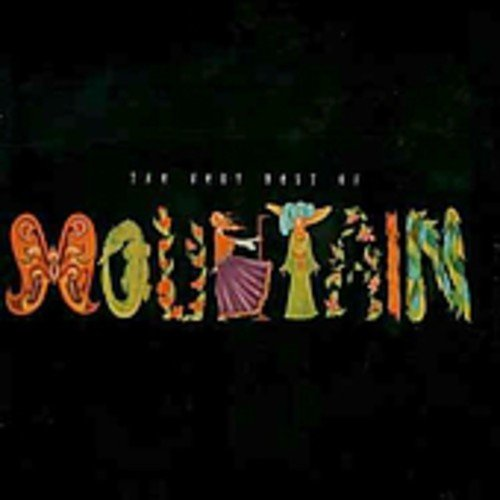 The very best of Mountain [Import anglais] de Mis