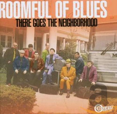 There Goes The Neighborhood [Import USA] de DECCA