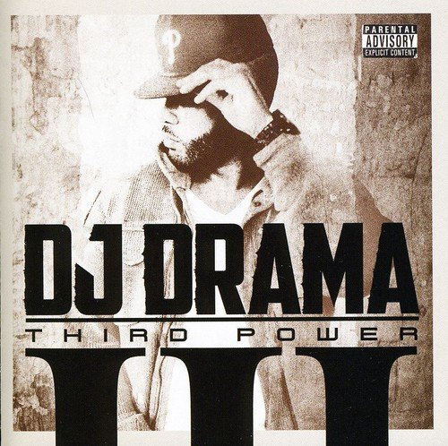 Third power [Import allemand] de Ent. One Music