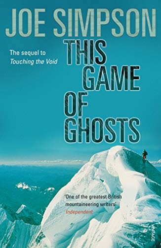 This Game Of Ghosts de Vintage