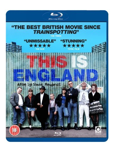 This Is England [Blu-ray] [Import anglais] de OPTIMUM RELEASING
