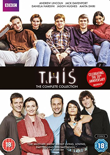 This Life - The Complete Collection [Import anglais] de Bbc
