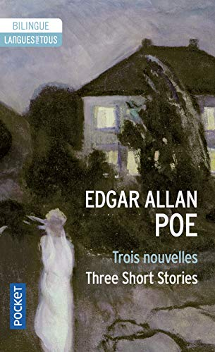Three short stories - Trois nouvelles de Pocket