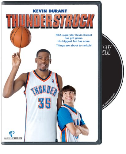 Thunderstruck [Import USA Zone 1] de Warner Home Video