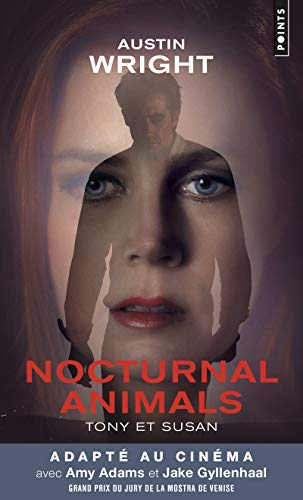 Nocturnal animals Tony et Susan