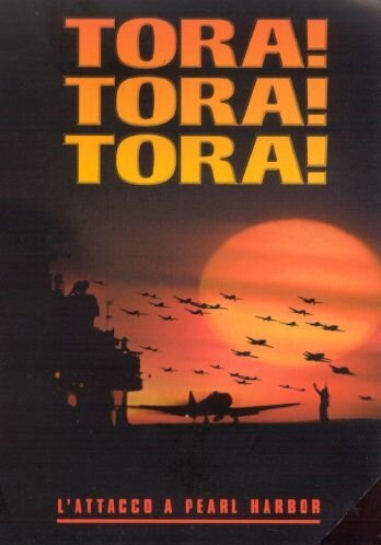 Tora! Tora! Tora! [Import anglais] de 20th Century Fox