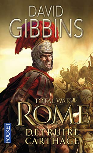 Total War Rome (1) de Pocket