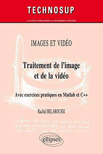 Traitement de l'image et de la vidéo de Ellipses Marketing