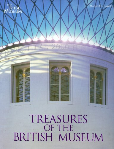Treasures of the British Museum de British Museum Press