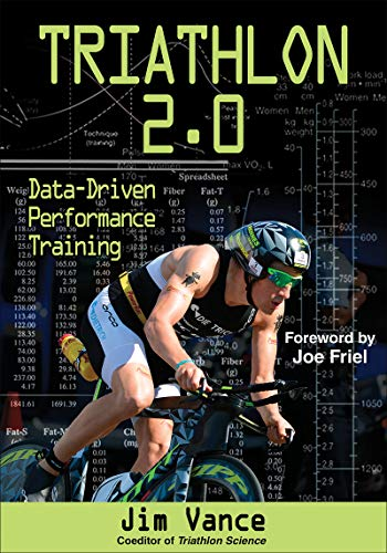 Triathlon 2.0: Data-Driven Performance Training de Human Kinetics
