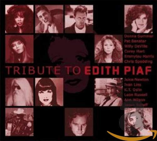 Tribute To Edith Piaf [Import allemand] de Choice of Music