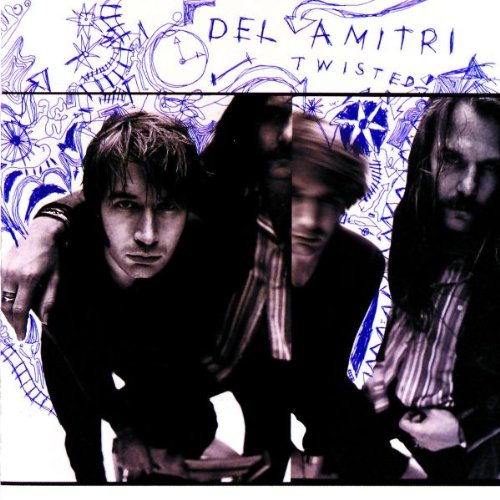 Del Amitri-Twisted de A & M