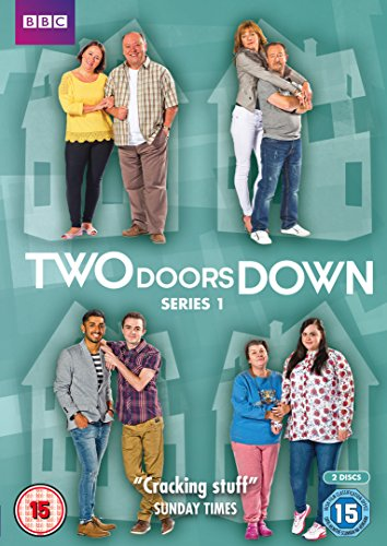 Two Doors Down - Series 1 [Import anglais] de Bbc