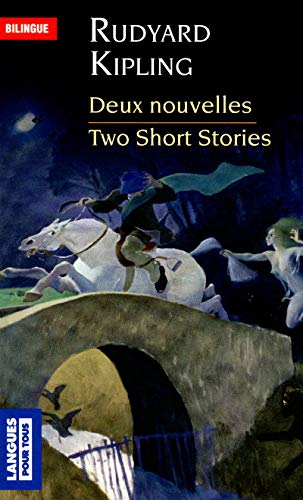 Two Short Stories - Deux nouvelles de Pocket