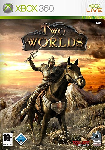 Two Worlds de Nobilis