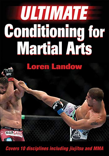 Ultimate Conditioning for Martial Arts de Human Kinetics