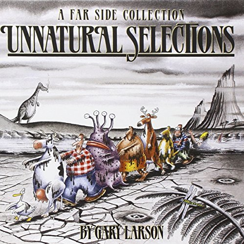 Unnatural Selections de Andrews McMeel Publishing
