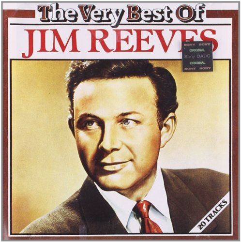 Very Best of Jim Reeves Vol.1 [Import anglais] de Reeves, Jim