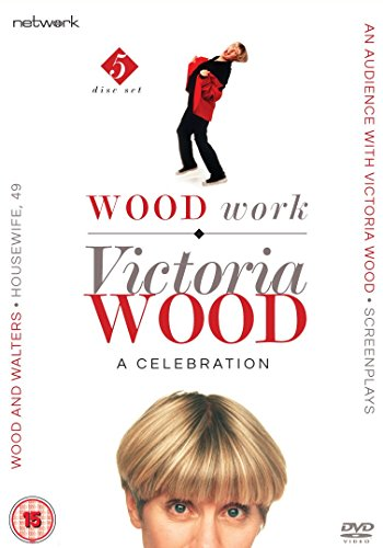 Victoria Wood: Wood Work, a Ce [Import anglais]