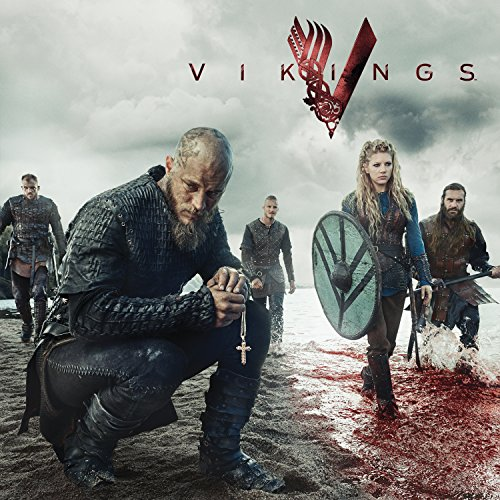 The Vikings III (Music from the TV Series) de Sony Classical