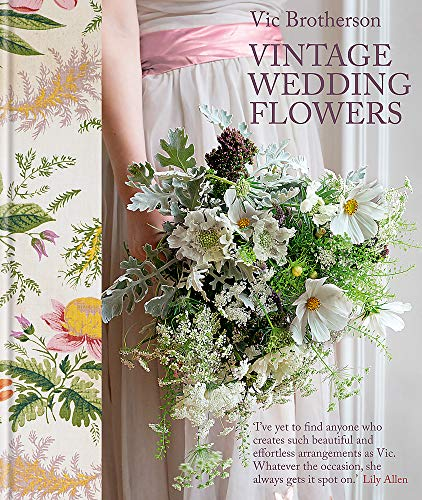 Vintage Wedding Flowers de Kyle Books