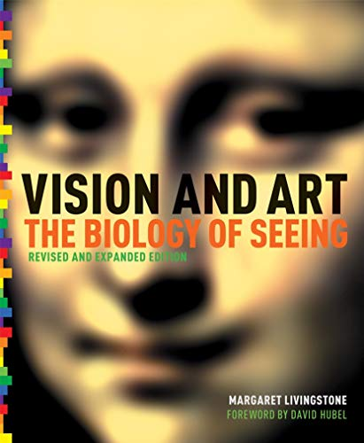 Vision and Art: The Biology of Seeing de Abrams
